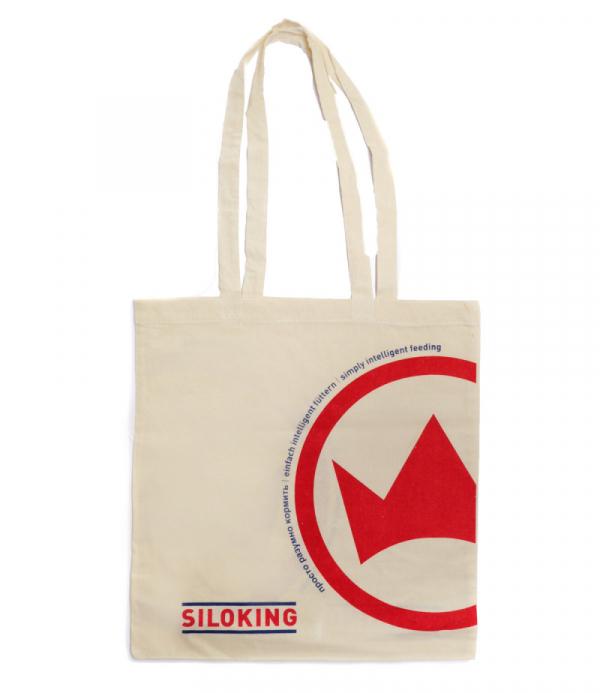 SILOKING Canvas bag