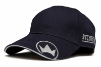SILOKING Base cap blue