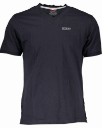 SILOKING мужская футболка синяя