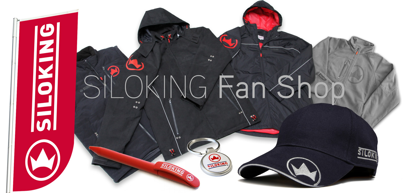 SILOKING Fan Shop Starter 20